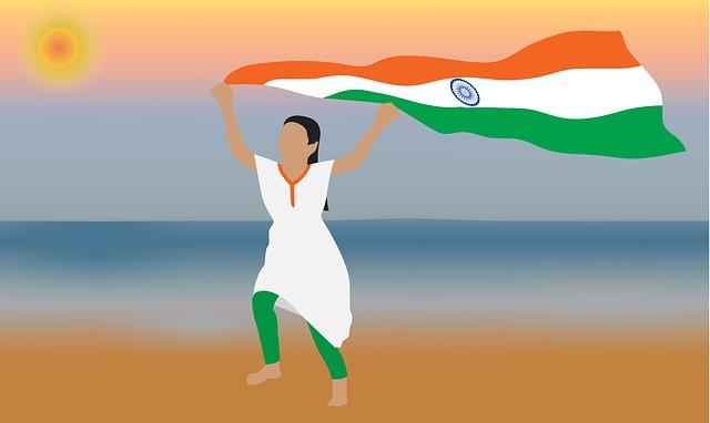 इंडियन डेमोक्रेसी