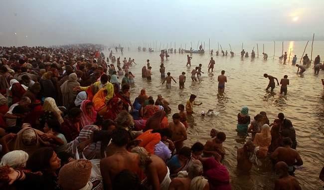 गंगा सागर