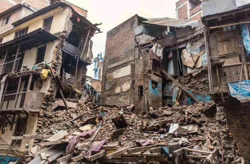 गुजरात भूकंप