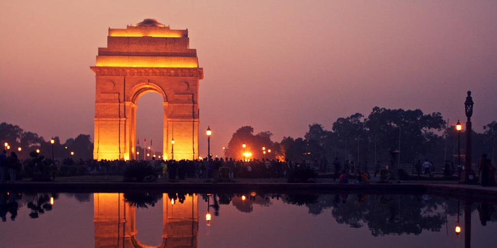 चलो दिल्ली